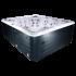 HP17-2018 SCHT970 Silver Marble-Midnight