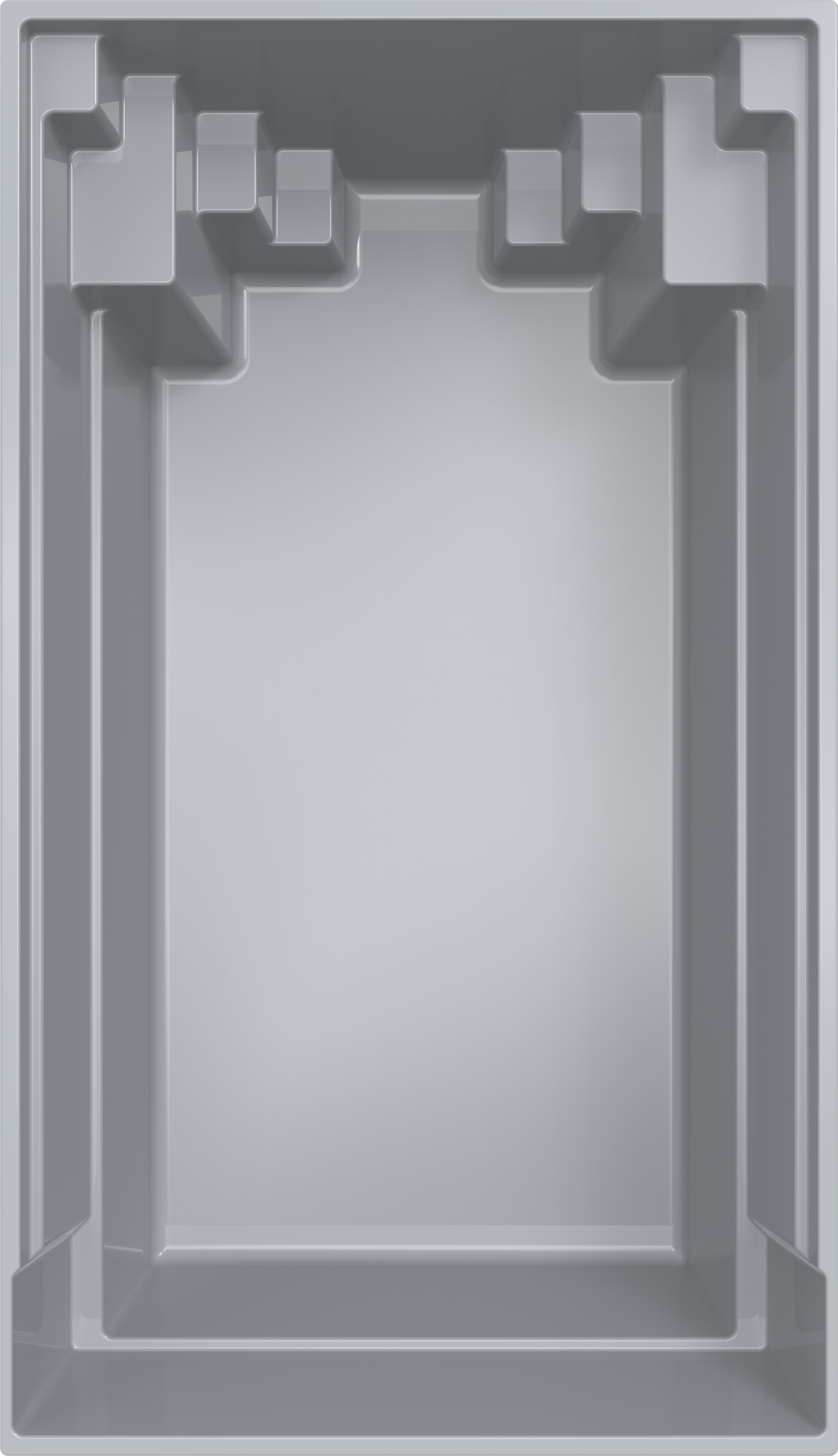 Stiklo pluošto baseinas Balance