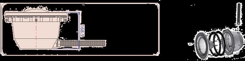 44000000_baseinu_apsvietimas_halogeniniai_PL-84V_PVC_Procopi_matmenys
