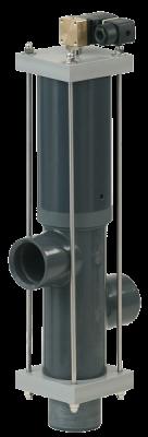Besgo 3-jų išėjimų ventilis