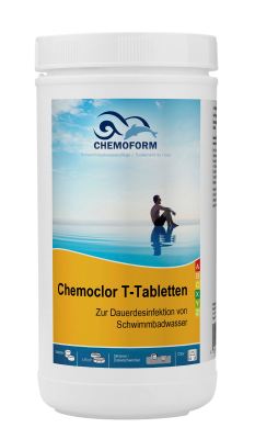 Chemochlor T Tabletten