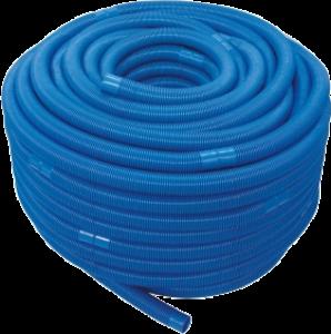 žarna vakuuminė d38 mėlyna