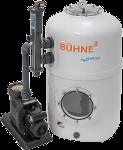Behncke filtrai - baseinų įranga