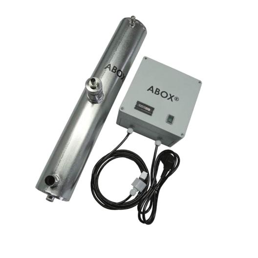 UV sterilizatorius ABox UV Matic