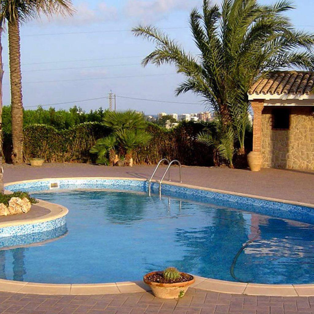 swimming pool RENOLIT ALKORPLAN