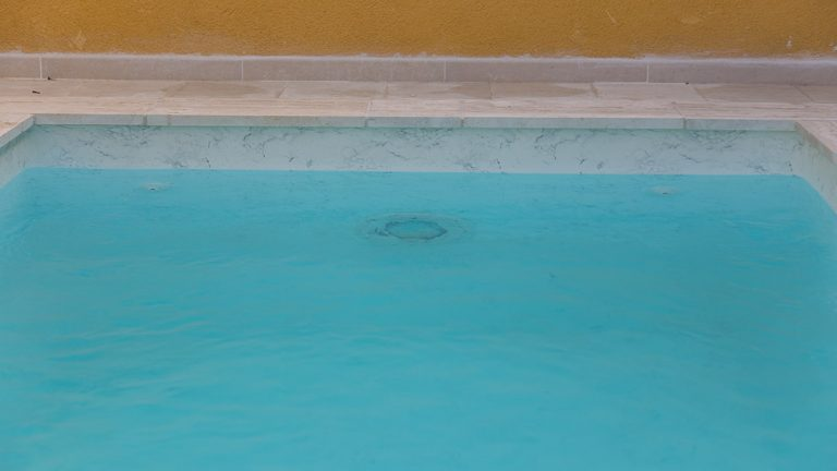 Swimming Pool AlkorPlan3000 TOUCH