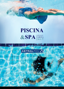 Astralpool katalogas 2017