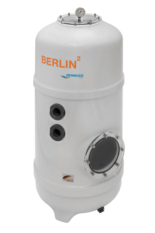 Berlin filtras