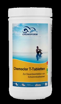 Chemochlor T Tabletten